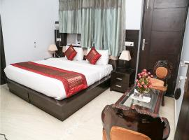 Hotel photo: Asian Suites Sector 31
