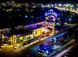 Hotel near Σαντιάγο δε λος Καμπαγιέρος