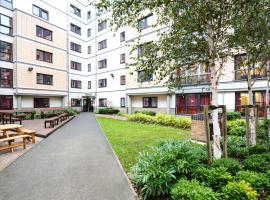 Hotel Photo: Albert Court (Campus Accommodation)
