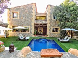 Photo de l'hôtel: Villa Vallmar