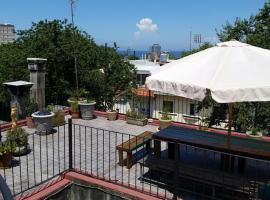Hotel near Uruguay