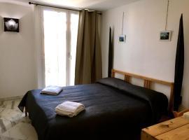 Фотография гостиницы: Pucci's home