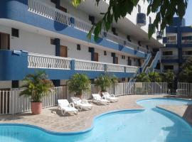 Hotel fotografie: Apartamento Edificio Mar de Leva
