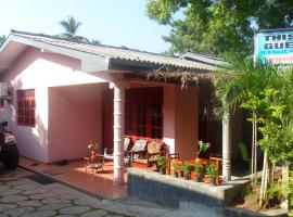 A picture of the hotel: Thisal Guest House