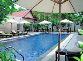 Hotel photo: Kanitha Boutique Villa