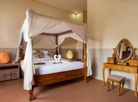 Hotel photo: Grand Ashanti Villa
