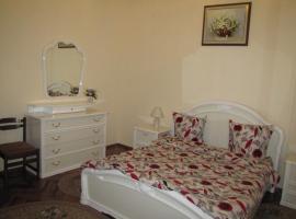 Hotel photo: Khreschatyk Apartment