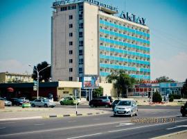 Hotel near Aqtau