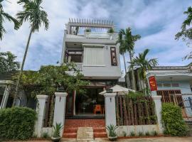 A picture of the hotel: Viet Nhat Homestay