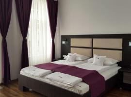 Hotel photo: Quantum House
