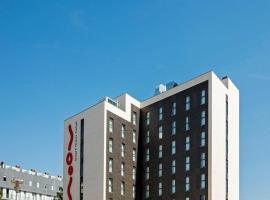 A picture of the hotel: Moov Hotel Porto Norte
