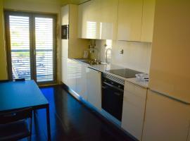 Fotos de Hotel: E7 Lisbon Deluxe Apartments