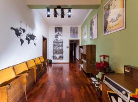 Hotel photo: La Cineteca Bed And Breakfast