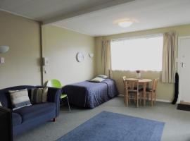 Hotel photo: Manor Motel