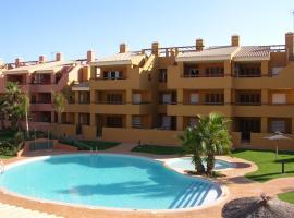 Hotel photo: Albatros Playa 3 - 4907