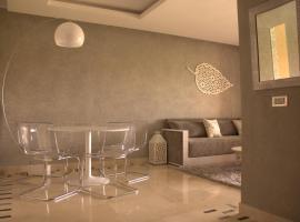 Hotel fotografie: Golf City Apartment