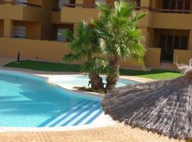 Hotel photo: Albatros Playa 3 - 3907