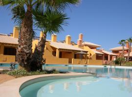 Hotel photo: Albatros Playa 3 - 1207