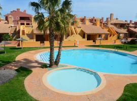 Hotel photo: Albatros Playa 3 - 6908