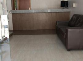 Zdjęcie hotelu: Hotel Palmeiras Ltda