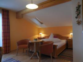Hotel Photo: Knirschenhof