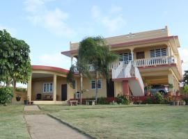 A picture of the hotel: Jardin del Mar Guesthouse