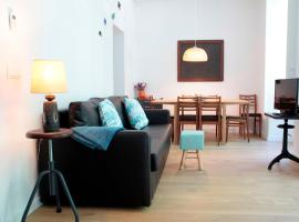Hotel photo: Liberdade 158