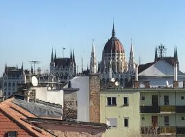 Hotel photo: Budapest Flat Rent