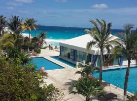 Ξενοδοχείο φωτογραφία: Cancun Beach Rentals & Bachelor Party Destination Cancun