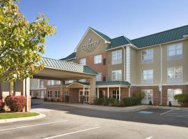 Hotel Photo: Country Inn & Suites by Radisson, Camp Springs (Andrews Air Force Base), MD