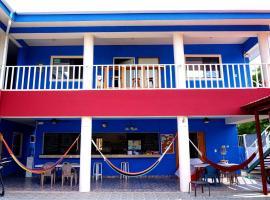 Hotel Photo: Hostal Monte Cristi