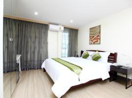 Hotel photo: iCheck inn Sukhumvit 22