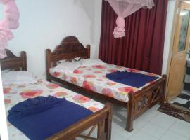 A picture of the hotel: Dilshan Guest