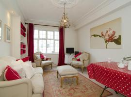 Hotel Photo: Veeve - Notting Hill Apartment