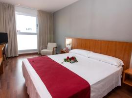 Hotel photo: Hotel Sercotel AG Express Elche