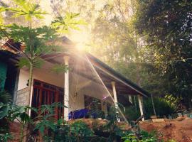 Hotel photo: Secret Nest Homestay
