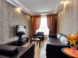 Hotel near 크라스노다르