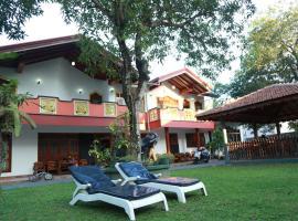 Hotel photo: Sumal Villa