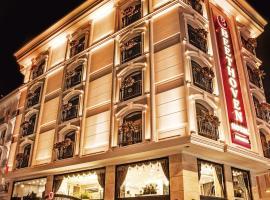 Photo de l'hôtel: Beethoven Hotel - Special Category