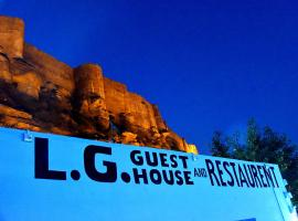 A picture of the hotel: L.G. Paying Guest House