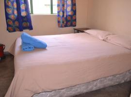 Hotel photo: Victoria Falls Budget Hotel