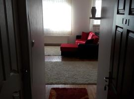 Hotel photo: Ankara Trend House Apart