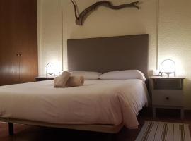 Hotel photo: Casa Del PI