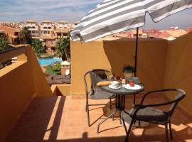 Hotel photo: Albatros Playa 3 - 2108