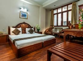 A picture of the hotel: Hotel Sunstar Residency