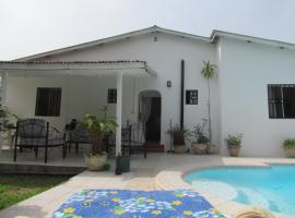 Hotel photo: Brusubi Houses