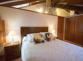 Hotel photo: Casa Rural El Riberer