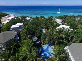 Hotel photo: Paradise Beach Hotel