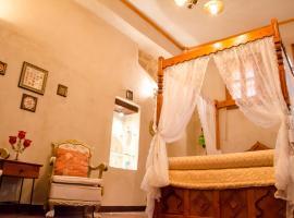 Hotel photo: Elafusa Luxury Apartment