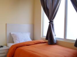 Hotel near Guadalupe